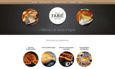 Pâtisserie Fabié