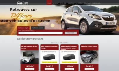 DG8cars.com