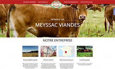 Meyssac Viandes