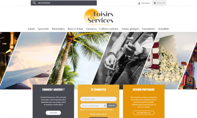 Loisirs & Services