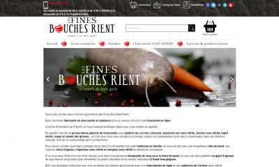 Les Fines Bouches Rient